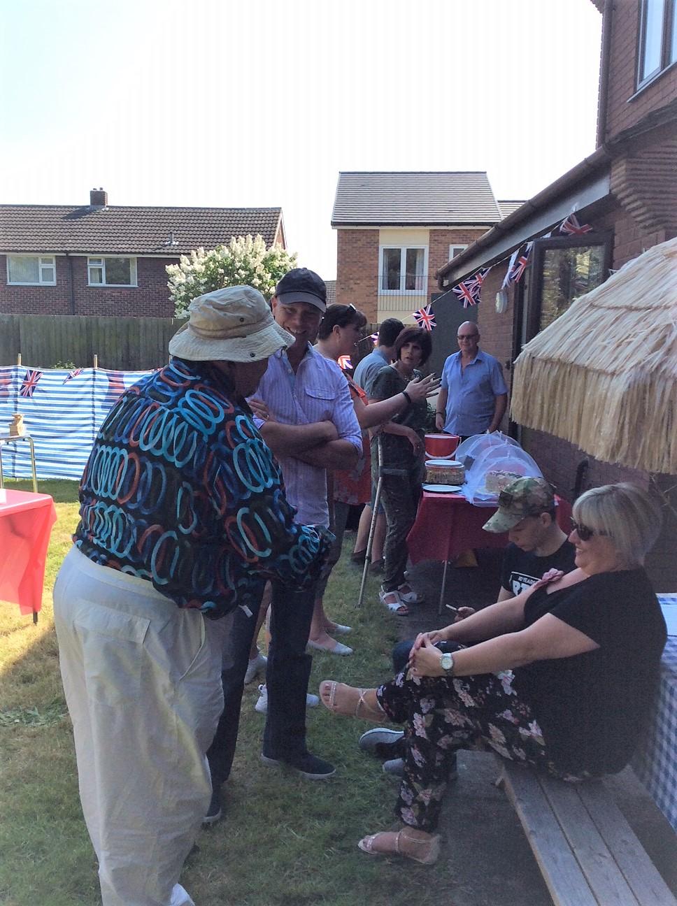 Garden Party 16