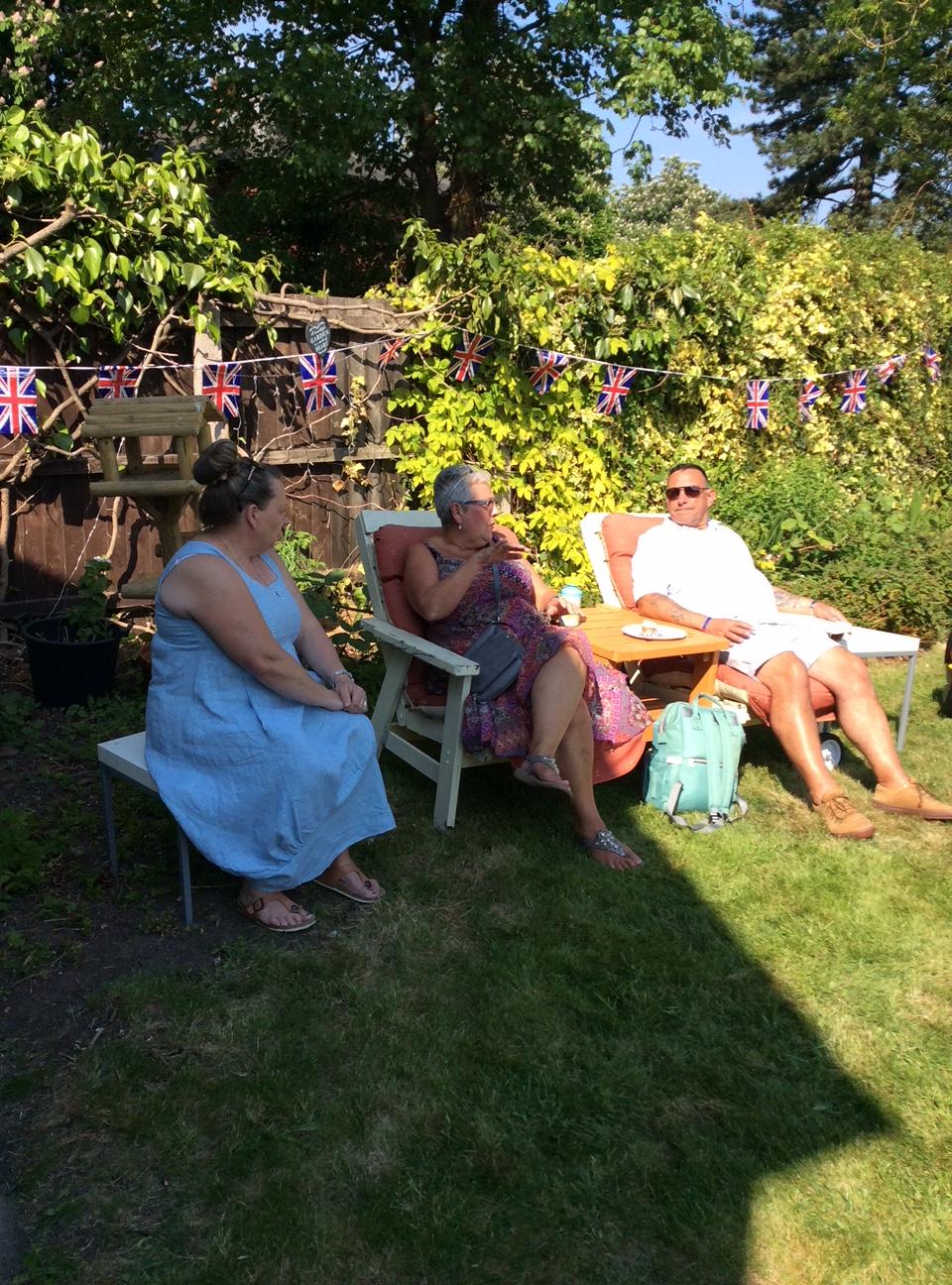 Garden Party 7